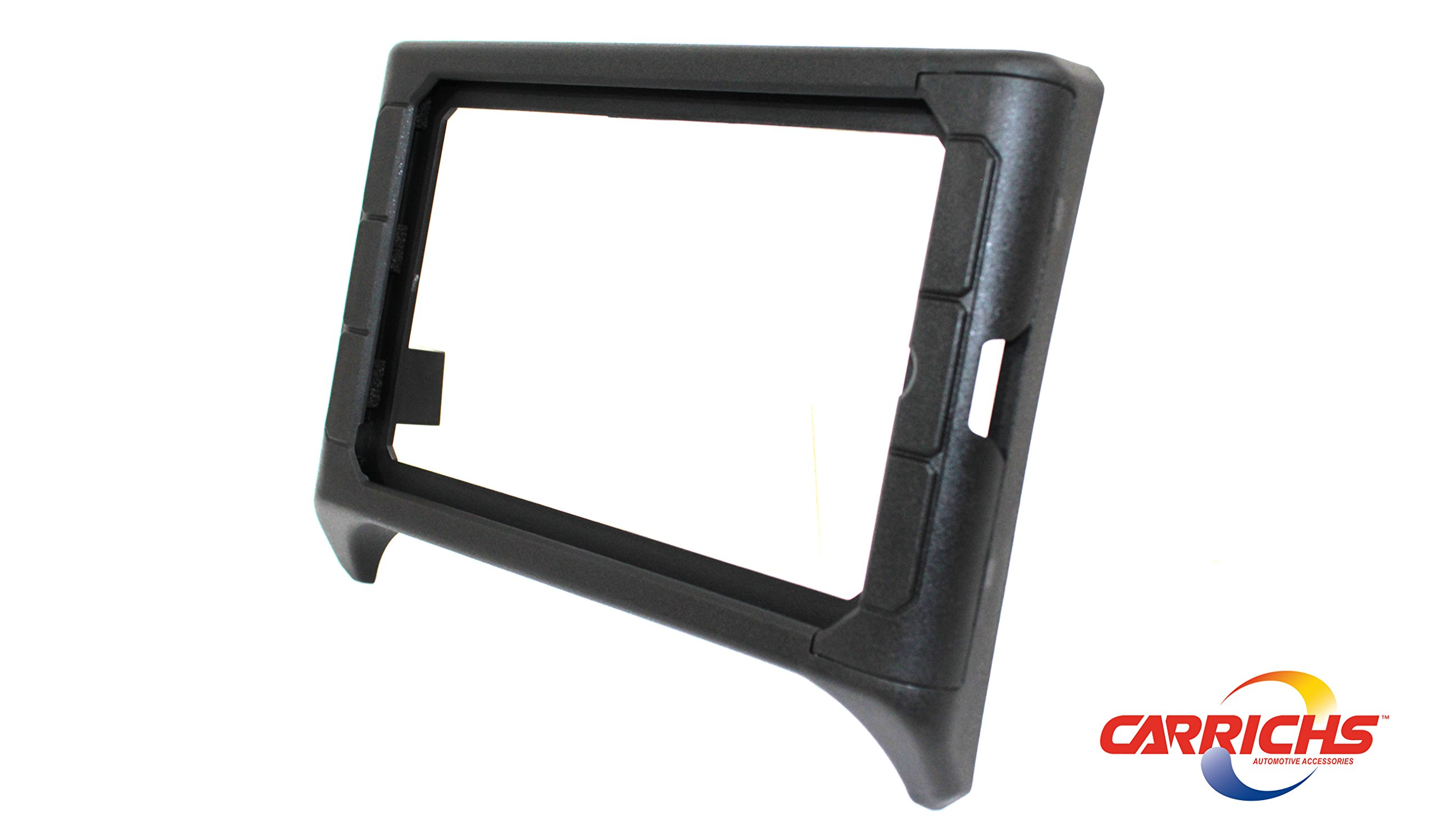Carrichs TDK638 Tablet Dash Mount | 15-18 Ford F-150 & 17-18 Ford F-250 F-350 Super Duty (8'' Screen)
