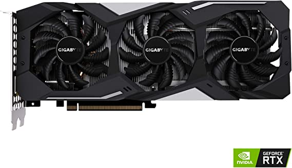 Gigabyte GeForce RTX 2060 Gaming OC 6G- Tarjetas gráficas GV ...