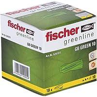 Fischer GB Green 10 - Gasbetonnen pluggen van minimaal 50% hernieuwbare grondstoffen voor het bevestigen van…