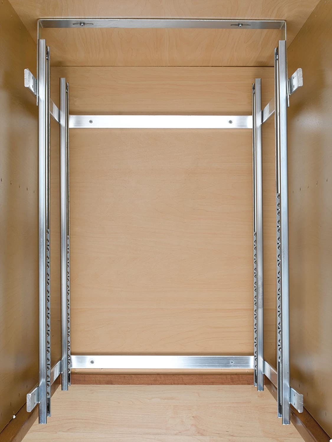 its organizer pull basic cookware house hicks out tier two a shelf rev shelves organized by the
