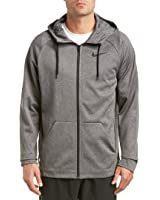 Amazon.com: Nike Mens Club Swoosh Full Zip Fleece Hoodie (SMALL ...