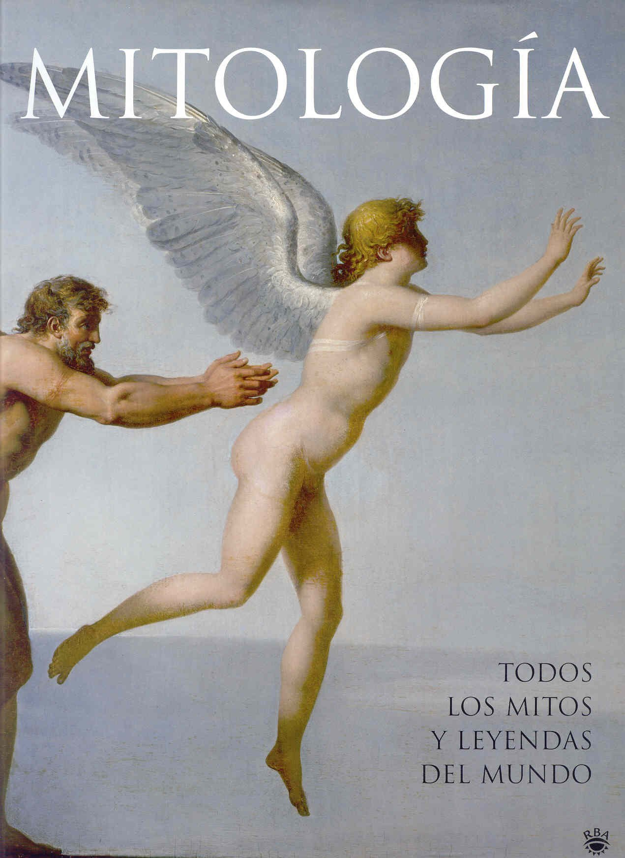 Mitología: Todos los mitos y leyendas del mundo: 112 OTROS NO FICCIÓN: Amazon.es: VARIOS, Alcaina Pérez, Ana: Libros