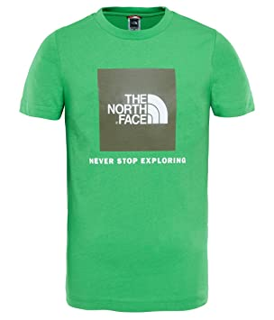 the north face camiseta mujer