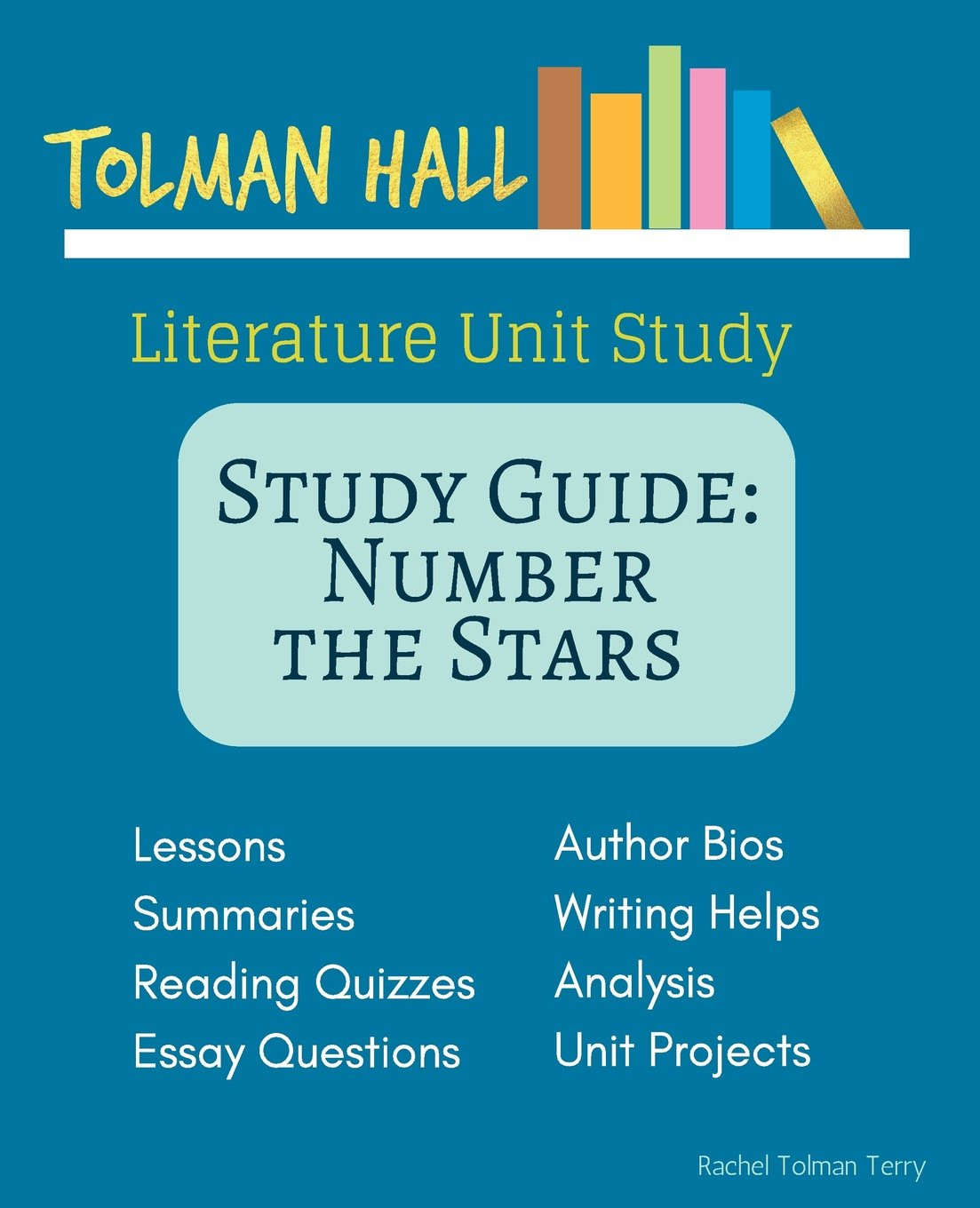 amazon com study guide number the stars by lois lowry rh amazon com number the stars guided reading questions Number the Stars Characters