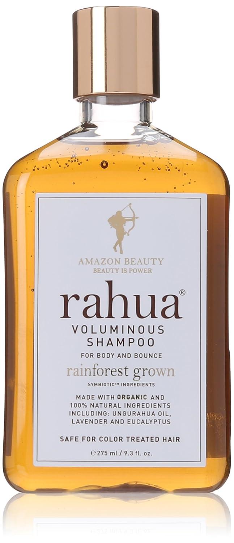RAHUA Champú Volumen 275ml: Amazon.es: Salud y cuidado personal