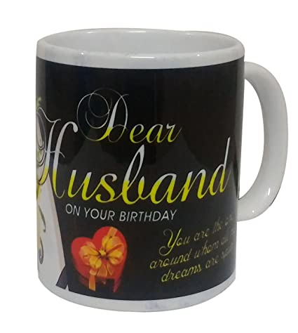 Buy Birthday Gift For Husband
