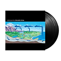 The Audio Of Being (2LP Vinyl)