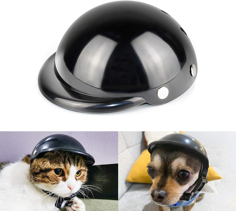 ghdonat.com GSYYSZD Dog Helmet 1Pc Funny Cool Pet Doggie ...