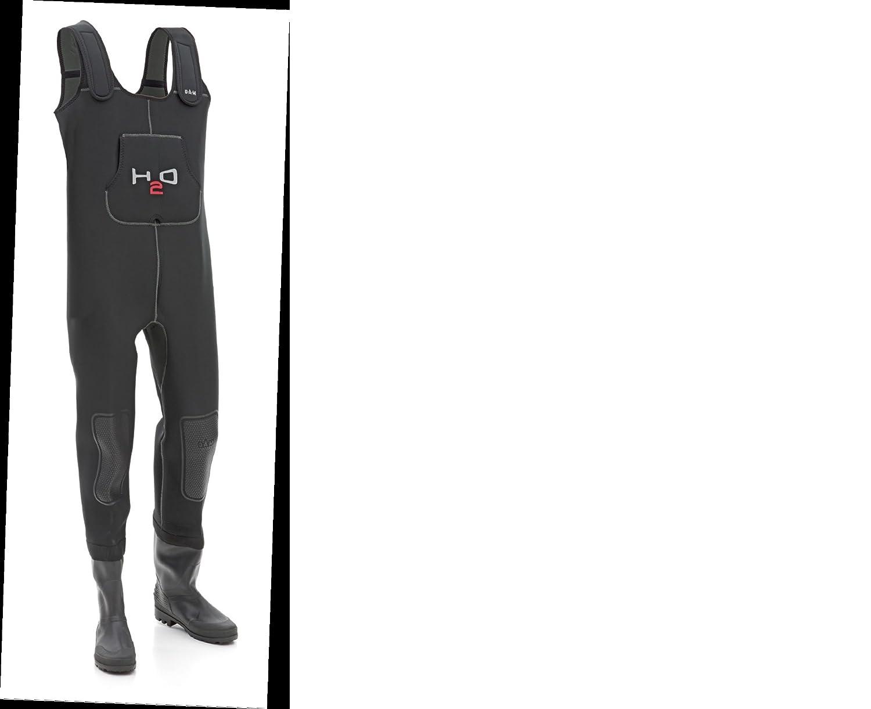 Socken mit Tasche alle Gr/ö/ßen 40 // 41 Behr Neopren High Back Wathose inkl