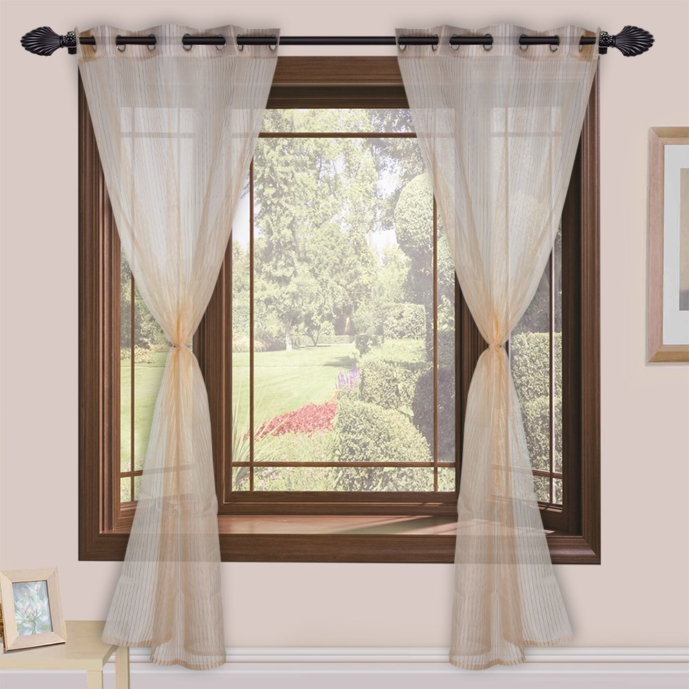 Curtains Buy Curtains Online At Low Prices In India Amazon