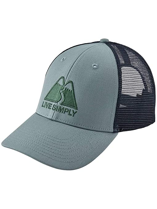 patagonia cappello  Patagonia Logo, Cappello Unisex Adulto: : Sport e tempo libero