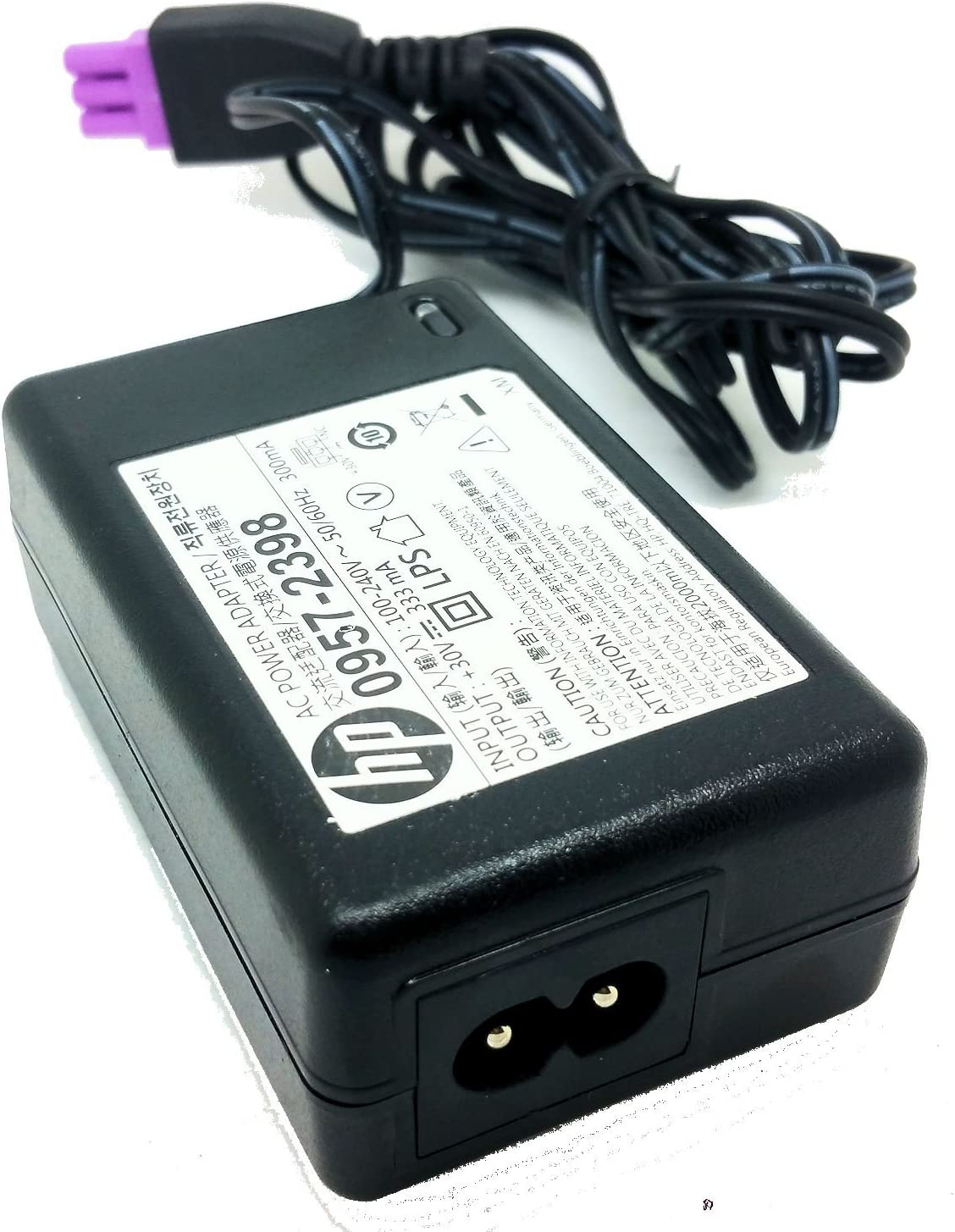 HP Deskjet 1050 All-in-One impresora J410 A J410g J410h Cable ...