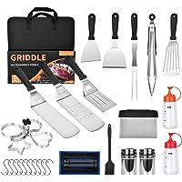 30-Pieces Bqypower Griddle Accessories Kit