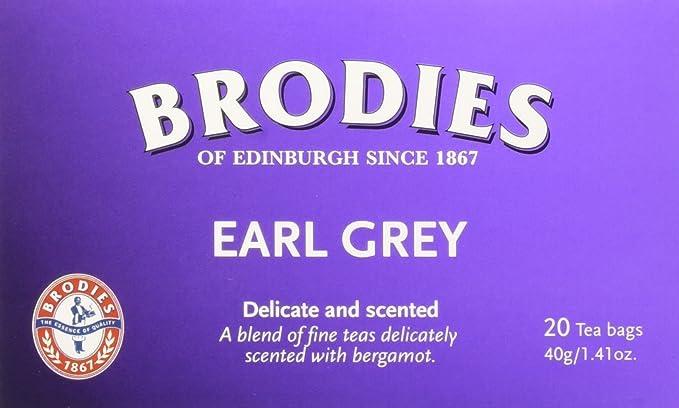 4 opinioni per Te' Earl Grey