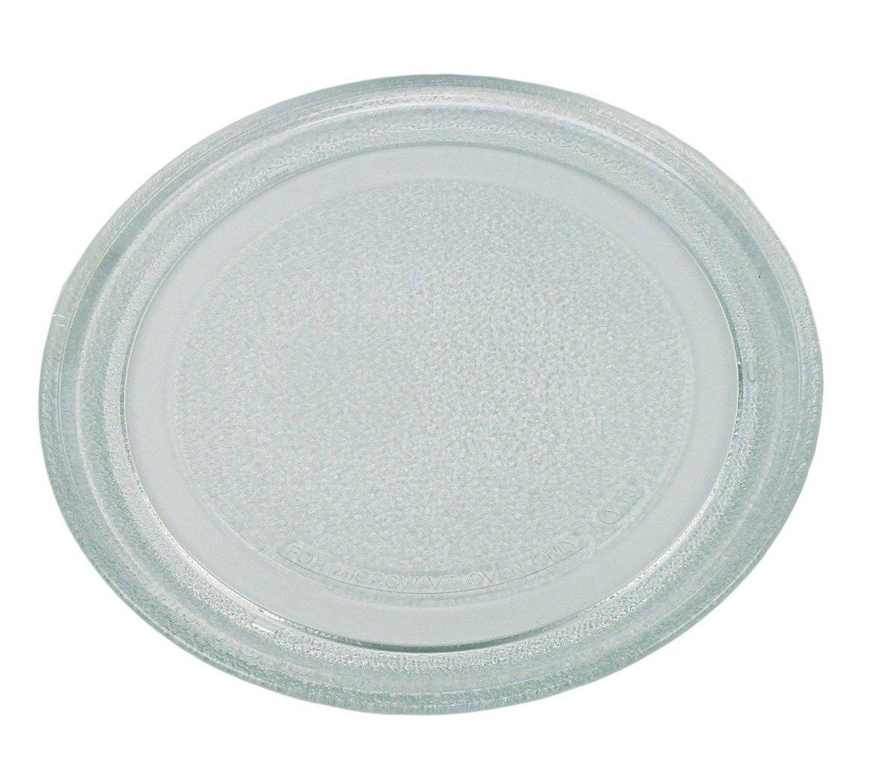 MICROWAVE PLATE 24,5 CM VIOKS