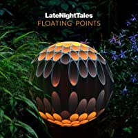 Late Night Tales: Floating Points (Vinyl)