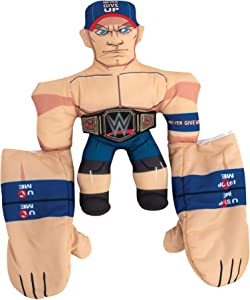 TOMY WWE John Cena Blitz Brawler