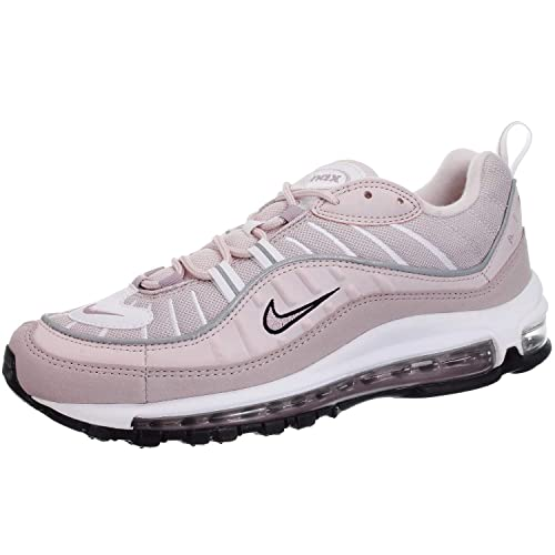 Nike W Air Max 98 AH6799600 Colore: Bianco Argento