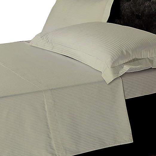 Lino zona 800 hilos 100% puro algodón egipcio Natural T800 ...