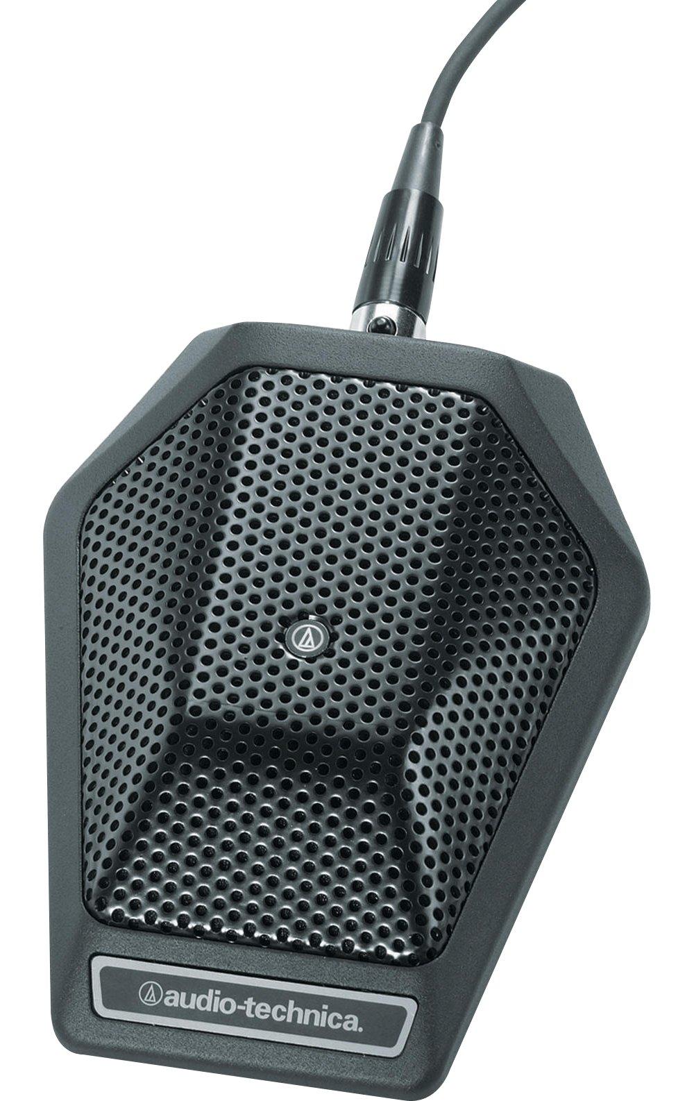 Microfono Audio Technica U851R Unipoint Cardioid Condense...