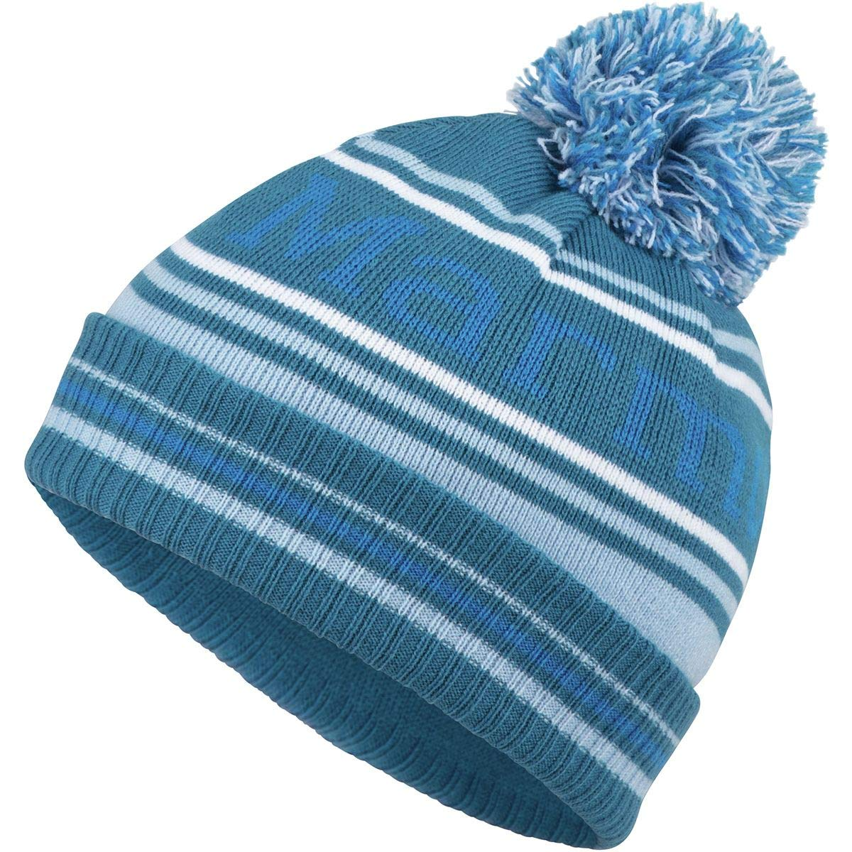 d0b48996df5 Amazon.com  Marmot Retro Pom Hat - Boys  Sapphire