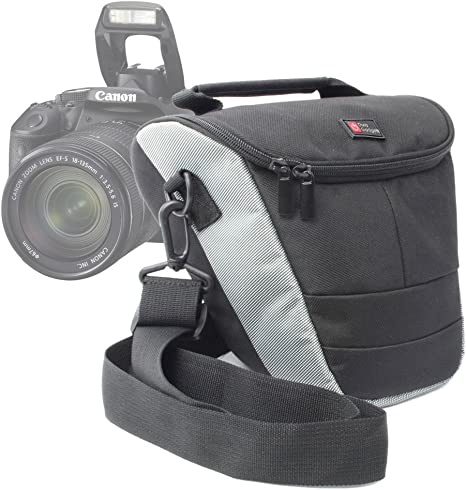 SLR Camera Case Bag for Canon Digital Rebel T3i T3i