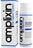 Amplixin Stimulating Hair Growth Shampoo for Women & Men, Anti Hair Loss Product for Normal To Thinning Hair