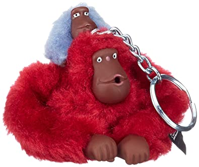 Amazon.com: Kipling Monkeyclip Bm(10), Womens Keyring ...