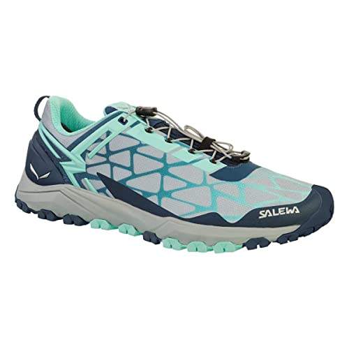 SALEWA WS Multi Track, Zapatillas de Senderismo para Mujer: Amazon.es: Zapatos y complementos