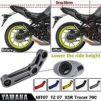 Kits de instalación de suspensión inferior para moto