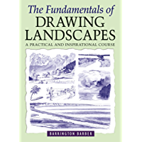 The Fundamentals of Drawing Landscapes (English Edition)