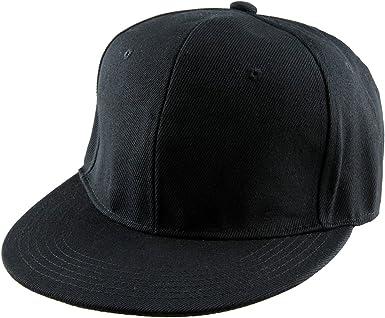 Shanxing - Gorra de béisbol - para Hombre #1-Black Talla única ...