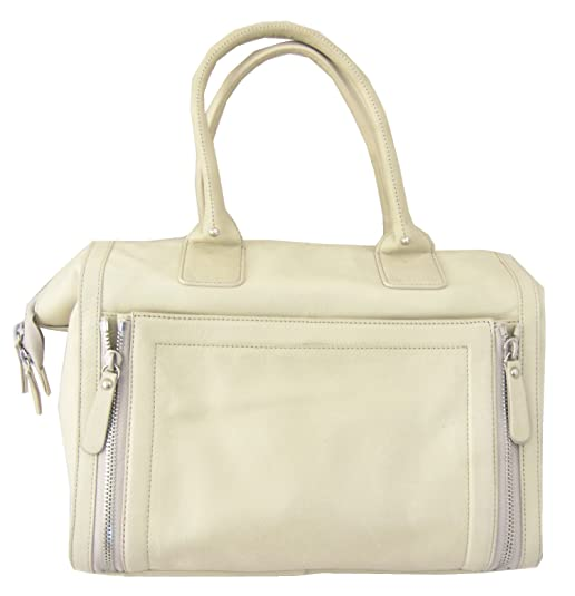 Kenneth Cole Large Expanse Satchel Tote