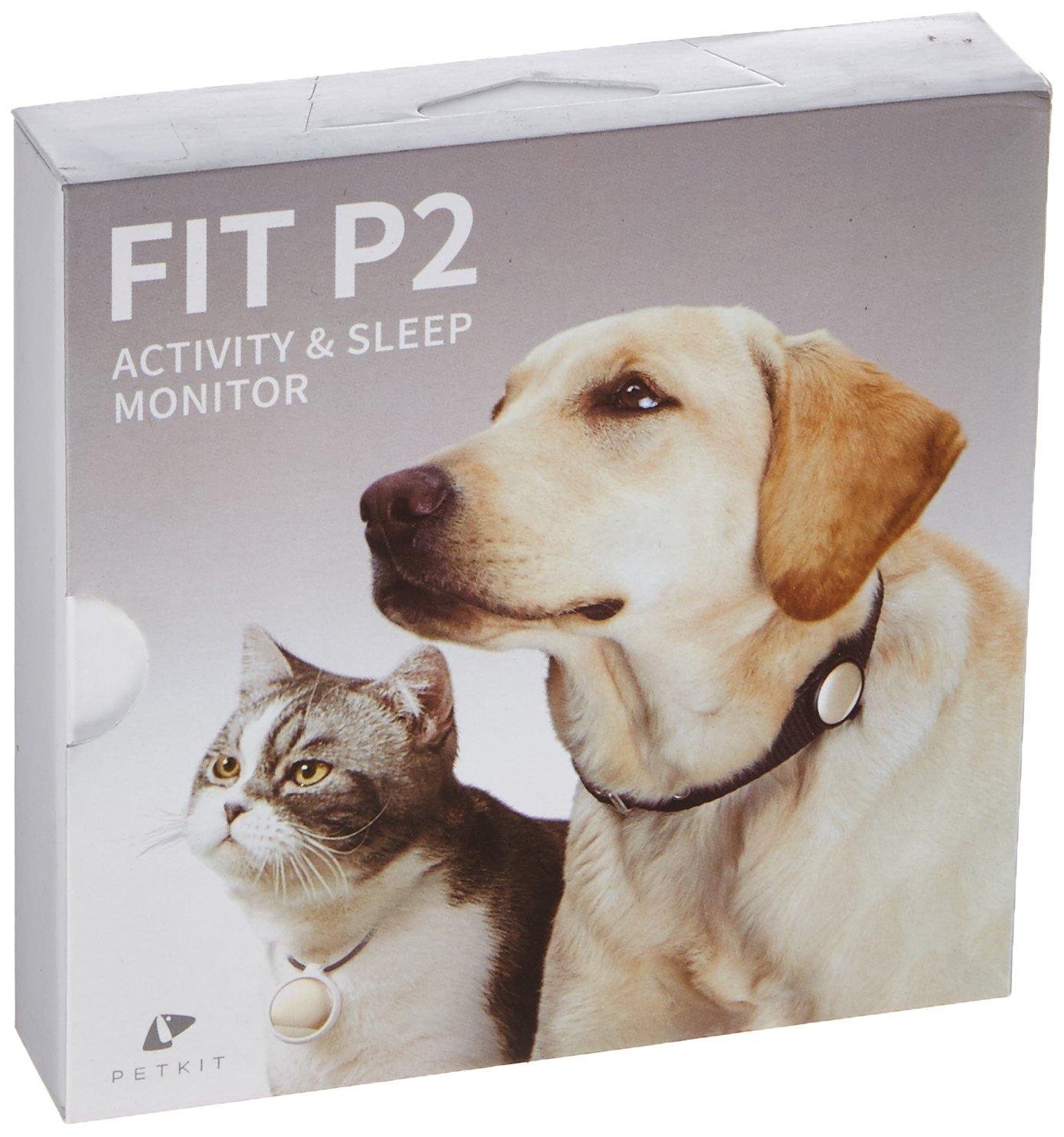 PETKIT ACTPL P2 Smart Activity Monitor by PETKIT