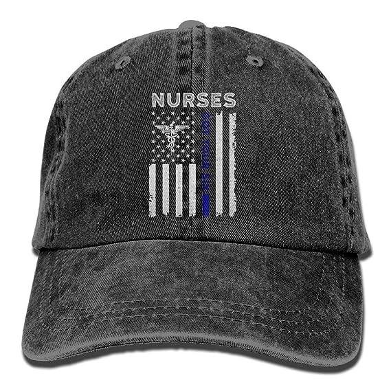Gorgeous Socks Las Enfermeras obtuvieron su Sombrero de Gorra de ...