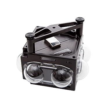 Amazon.com: Vuze cámara y carcasa submarina Combo: Camera ...