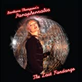 The Last Fandango - Barbara Thompson's Paraphernalia