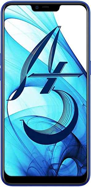 Oppo A5 4gb Ram 32gb Diamond Blue