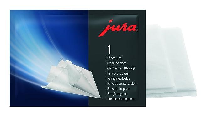 Jura 62826 filtro y accesorio para máquinas de café - Filtro de café