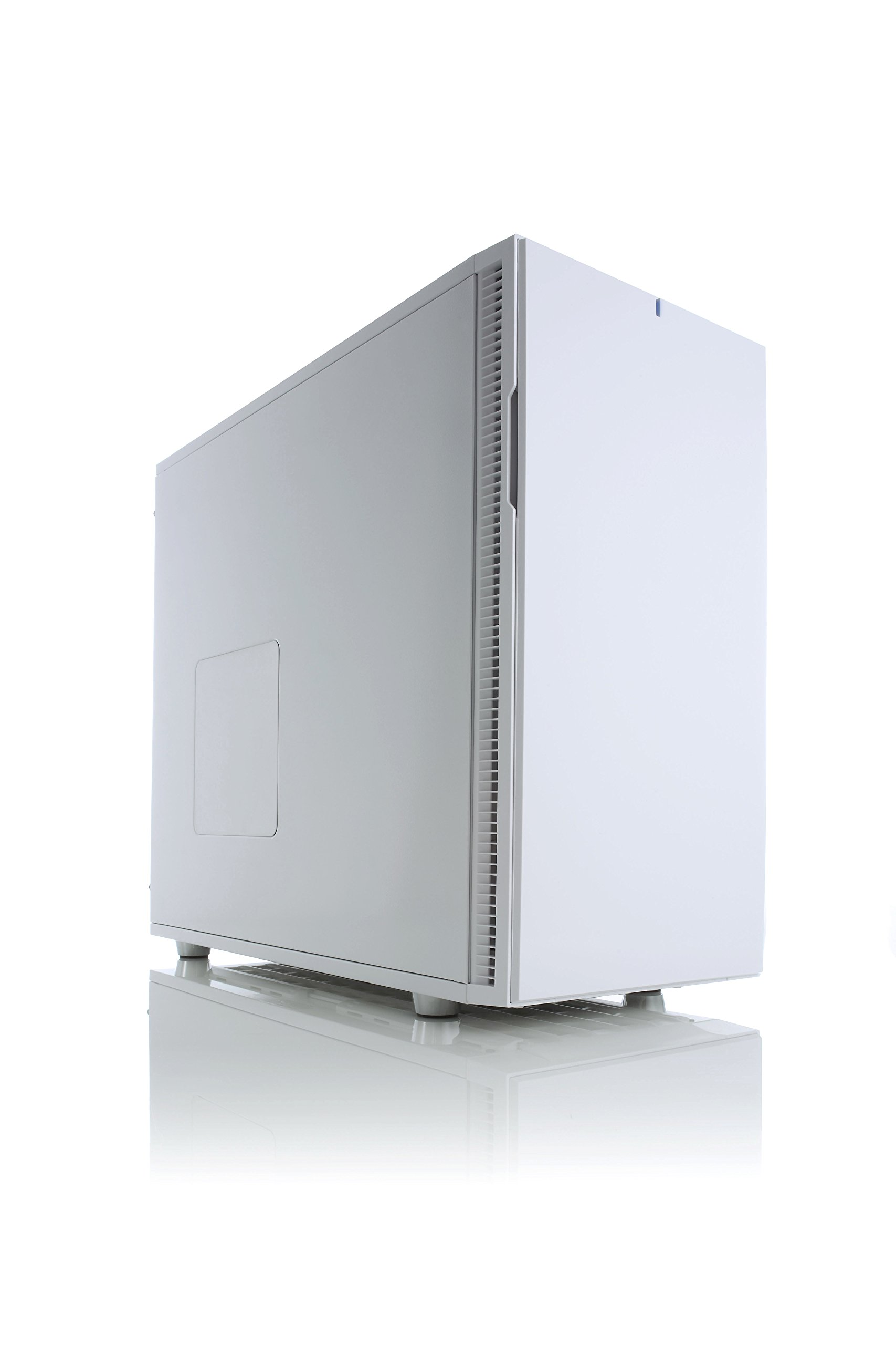 Fractal Design Define R5 White Gaming Case Cases FDCADEFR5WT by Fractal Design