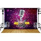LELEZ Background 7X5FT Ormosia Red Backdrop Autumn Harvest Party Vinyl Photo Booth Backdrop Studio Facebook Props GEEV426