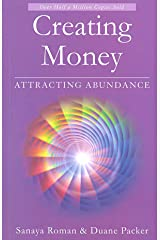 Creating Money: Attracting Abundance (Earth Life Series Book 5) Kindle Edition