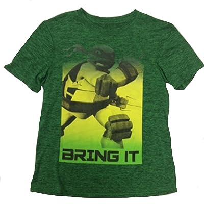 Hybrid Teenage Mutant Ninja Turtle Bring It Kids Youth Dri Fit T Shirt