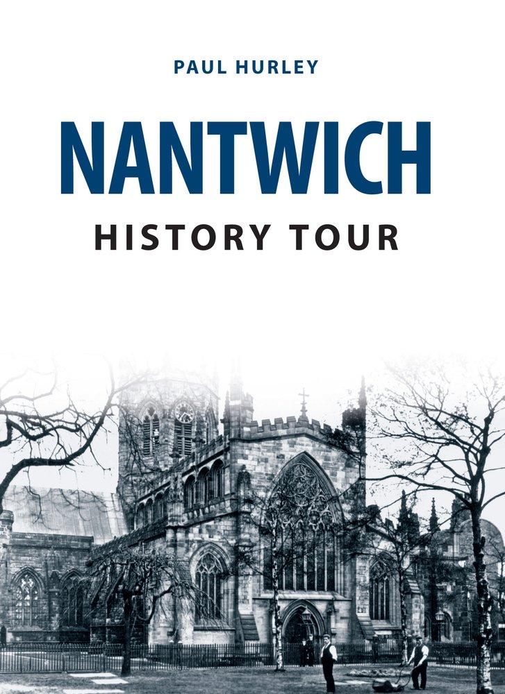 Nantwich History Tour ebook