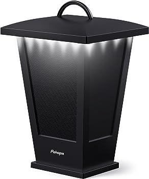 Pohopa Portable Outdoor Bluetooth Wireless Speaker