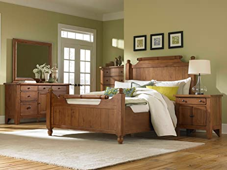 Captivating Broyhill Attic Heirlooms Feather Bed, Queen