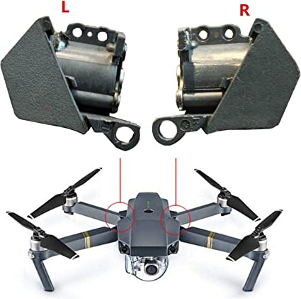 DJI Mavic Pro right rear arm NEW US Drone Parts