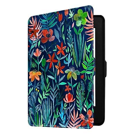 Amazon.com: Fintie – Funda tipo libro para Kindle Paperwhite ...