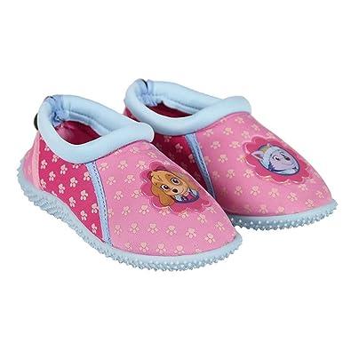 Escarpines Infantiles The Paw Patrol 7721 (talla 29)  Amazon.co.uk  Shoes    Bags 35c0a702466