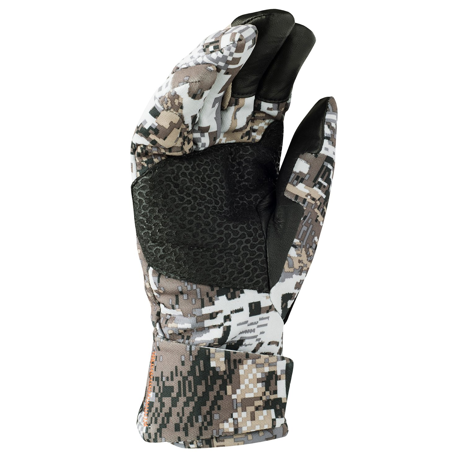 SITKA Gear Womens Downpour GTX Glove Optifade Elevated II Large by SITKA (Image #3)